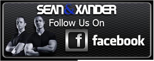 Sean&Xander Facebook