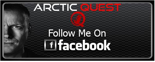 Arctic Quest FB Promo Banner
