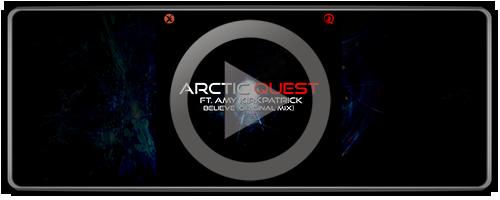 Arctic Quest feat Amy Kirkpatrick - belive player