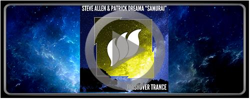 Steven Allen & Patrick Dreama - Samurai player