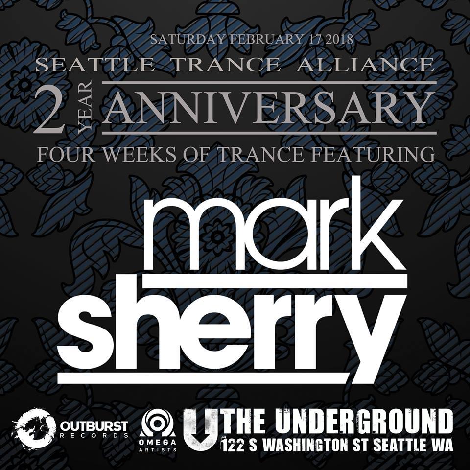 STA 2 Year Anniversary: Mark Sherry