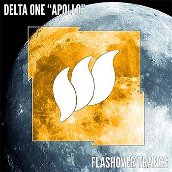 Delta One - Apollo (Extended Mix)