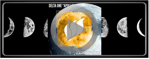 Delta One - Apollo (Flashover Recordings) player