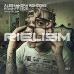 Alessandra Roncone - Brainfreeze (Original Mix)