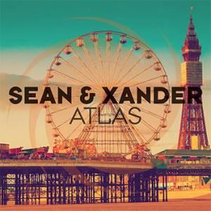 Sean & Xander Atlas (Extended Mix)