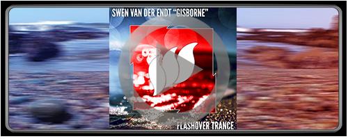 Swen van der Endt Gisborne player
