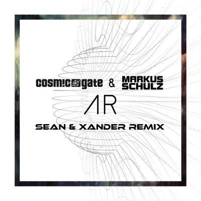 Markus Schulz & Cosmic Gate - AR (Sean & Xander Remix)