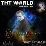 THT World Podcast 131 by Martin Graff