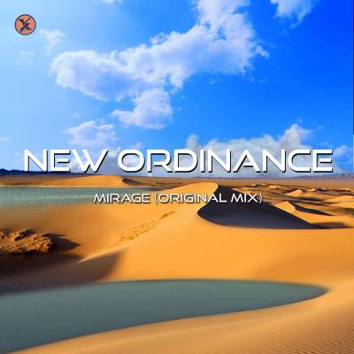 New Ordinance - Mirage (Original Mix)