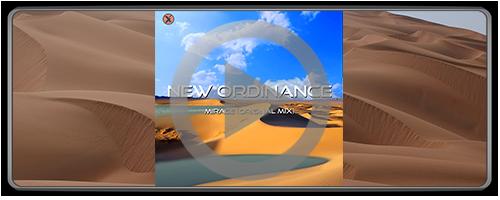 New Ordinance - Mirage (Original Mix)