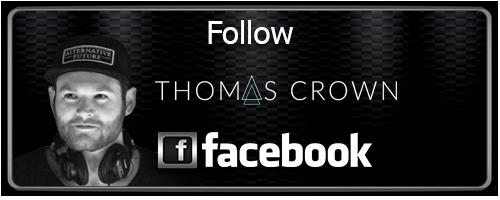Thomas Crown Facebook Banner