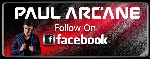 Paul Arcane's Facebook